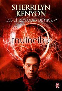 Les Chroniques de Nick (Tome 2) - Invincible