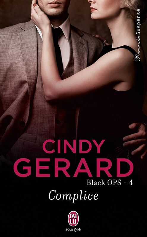 Black OPS (Tome 4) - Complice