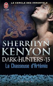 Dark-Hunters (Tome 15) - La Chasseuse d'Artémis