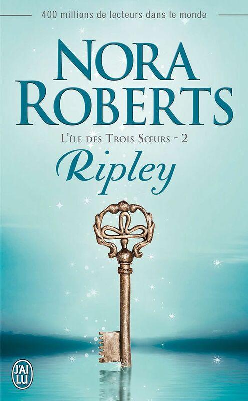 L'île des trois sœurs (Tome 2) - Ripley
