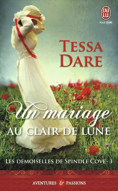 Les demoiselles de Spindle Cove (Tome 3) - Un mariage au clair de lune