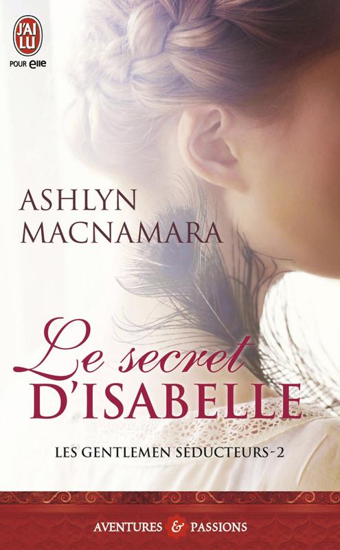 Les gentlemen séducteurs (Tome 2) - Le secret d'Isabelle