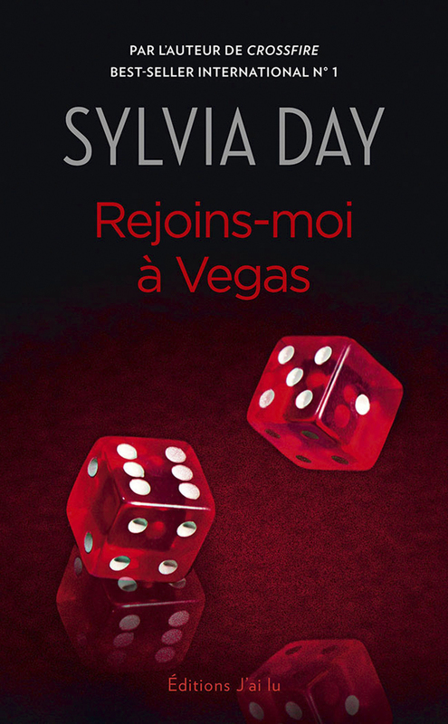 Rejoins-moi à Vegas. Suivi de  Indécente Mrs. Robinson