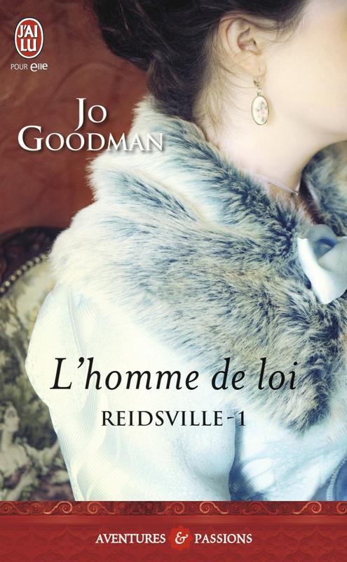 Reidsville (Tome 1) - L'homme de loi