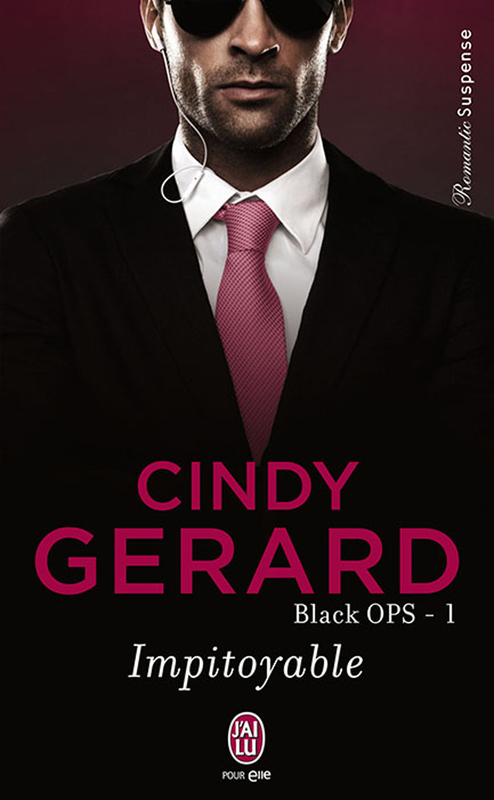 Black OPS (Tome 1) - Impitoyable