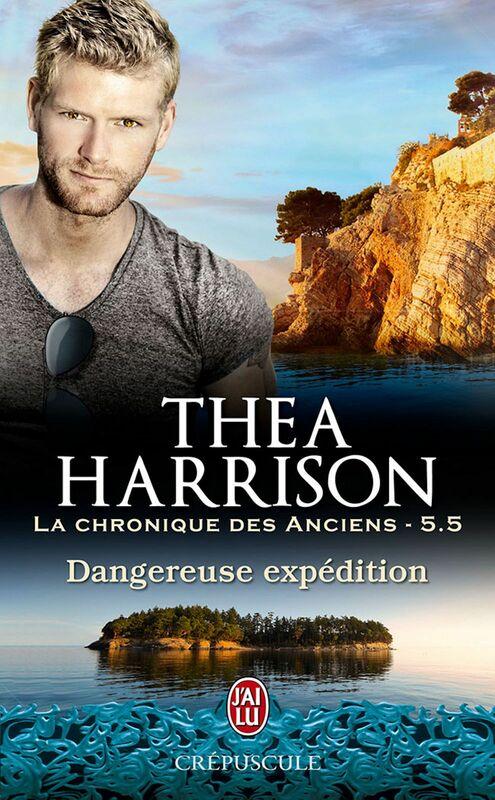 La chronique des Anciens (Tome 5.5) - Dangereuse expédition