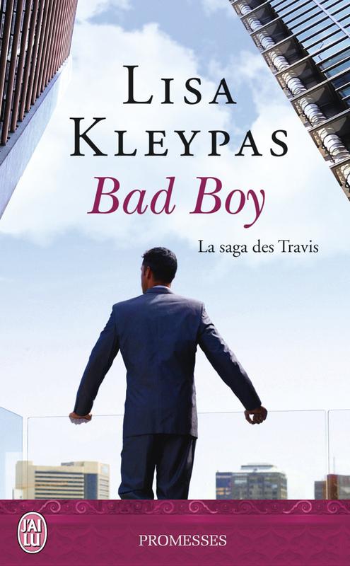 La saga des Travis (Tome 2) - Bad Boy