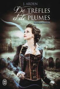 Sláine Adamson (Tome 1) - De trèfles et de plumes