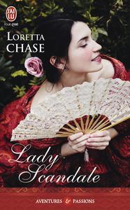Lady Scandale