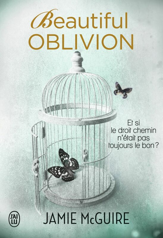 Beautiful Oblivion Et si le droit chemin n'était pas toujours le bon ?