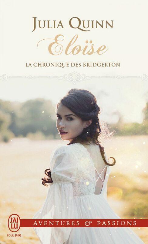 La chronique des Bridgerton (Tome 5) - Eloïse