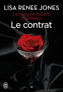 Les carnets secrets de Rebecca (Tome 2) - Le contrat