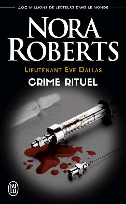 Lieutenant Eve Dallas (Tome 27.5) - Crime rituel