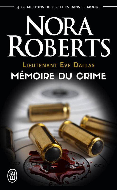 Lieutenant Eve Dallas (Tome 29.5) - Mémoire du crime