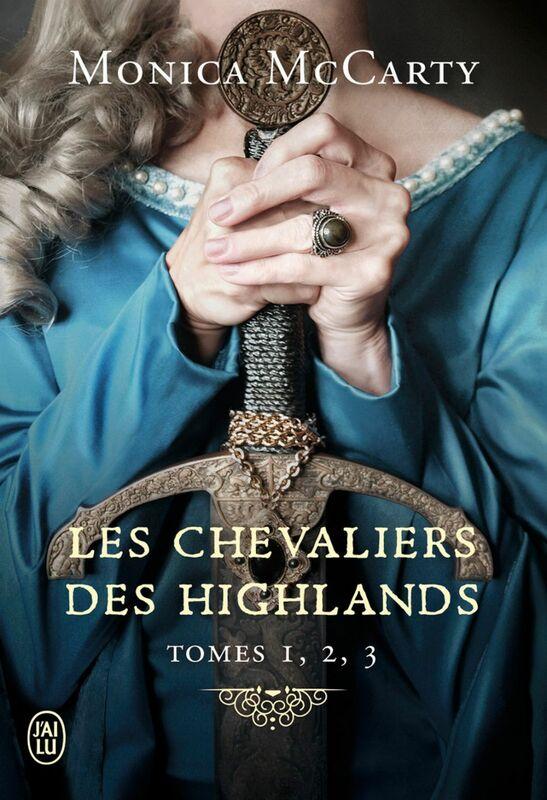 Les chevaliers des Highlands - L'Intégrale 1 (Tomes 1, 2 et 3) Le Chef - Le Faucon - La Vigie