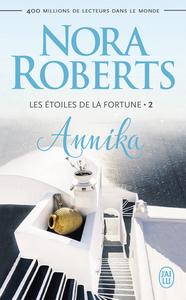 Les Étoiles de la Fortune (Tome 2) - Annika
