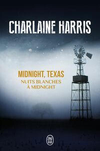Midnight, Texas (Tome 3) - Nuits blanches à Midnight