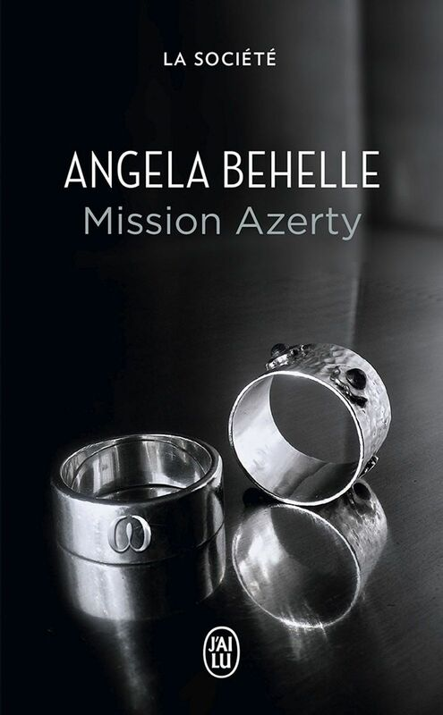 La Société (Tome 2) - Mission Azerty
