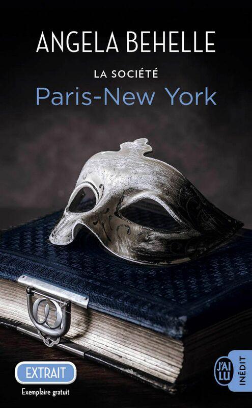 EXTRAIT GRATUIT La société (Tome 10) - Paris-New York