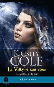 Les ombres de la nuit (Tome 2) - La Valkyrie sans cœur