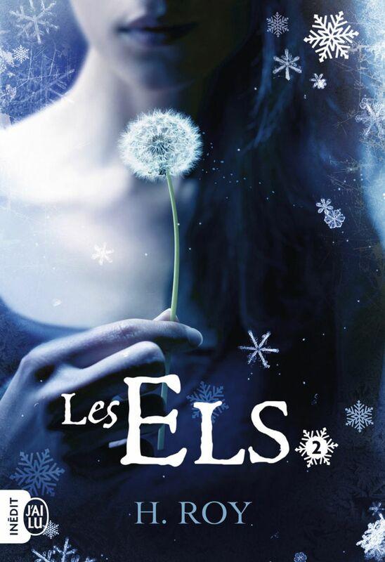 "Les Els (Tome 2) - ""Rien qui puisse t'exposer"""
