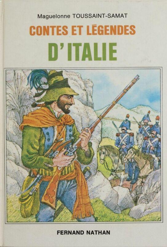 Contes et légendes d'Italie