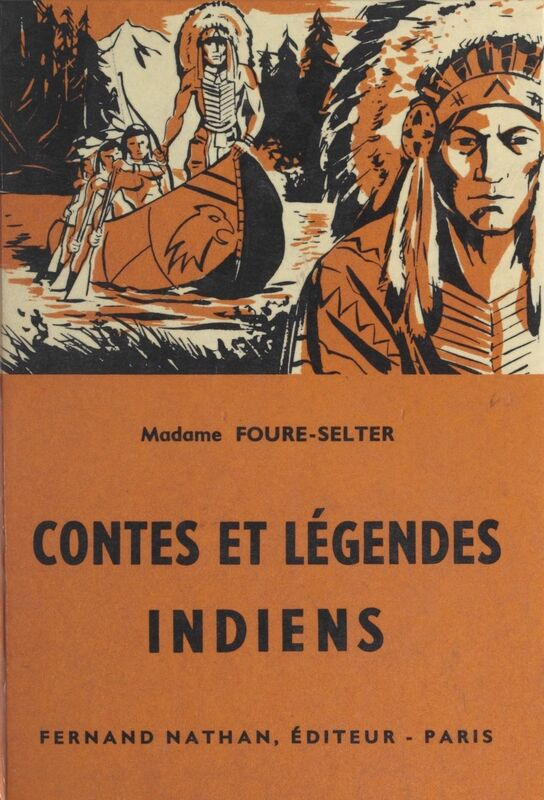 Légendes et contes indiens