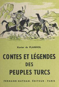 Contes et légendes des peuples turcs