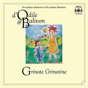 Odile et Balivon : Grignote Grignotine Grignote Grignotine