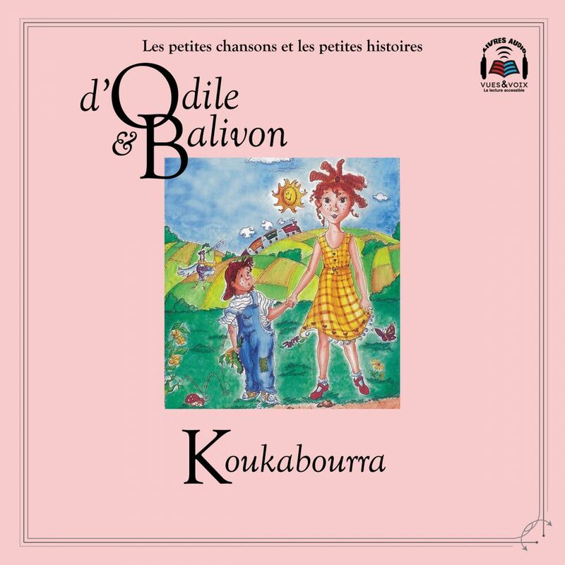 Odile et Balivon : Koukabourra