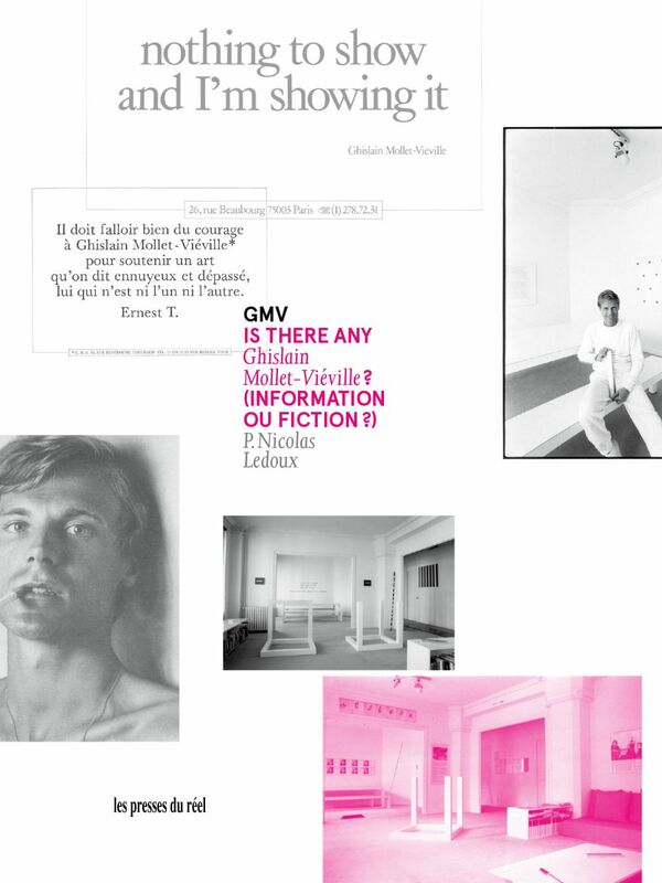 G.M.V. – Is There Any Ghislain Mollet-Viéville ? Information ou fiction ?
