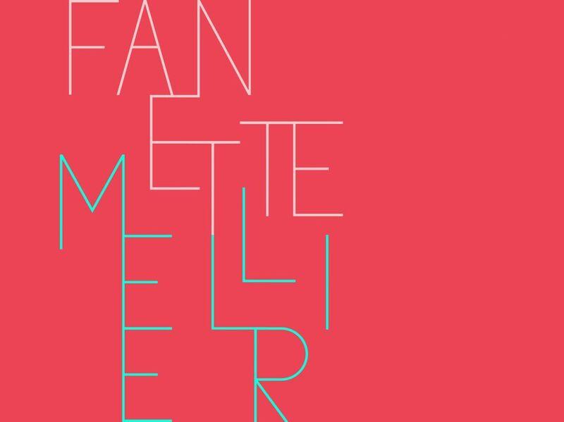 Fanette Mellier