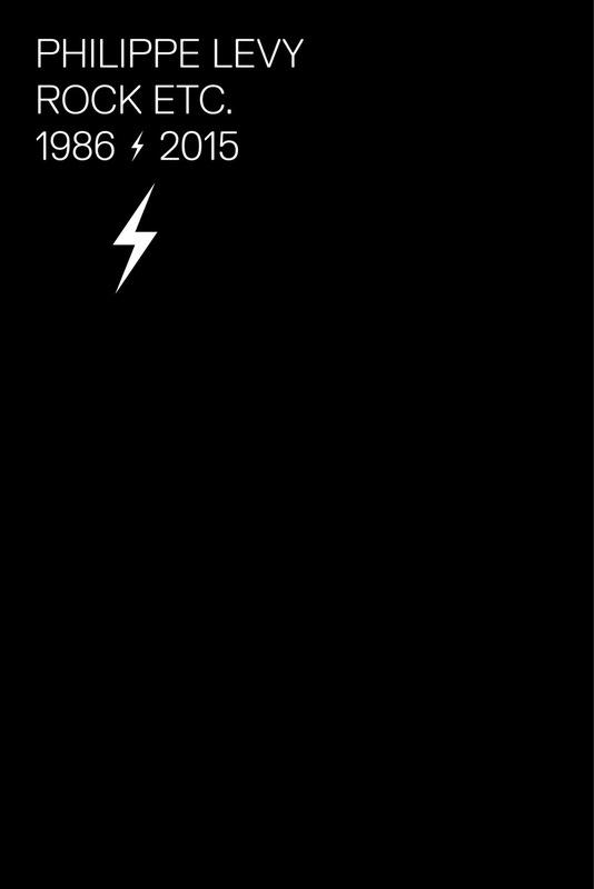 Rock etc. 1986-2015