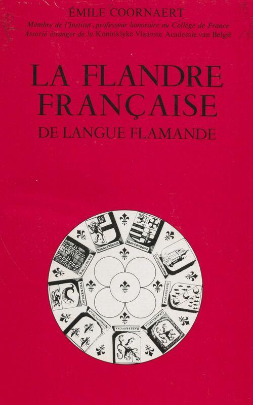La Flandre française de langue flamande