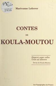 Contes de Koula-Moutou