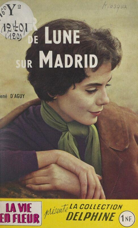 Clair de lune sur Madrid