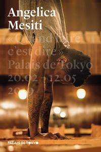 Angelica Mesiti (Bilingue français / anglais)