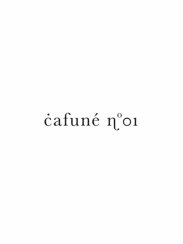 Cafuné 01 Cafuné Project Space 2017 summer programme