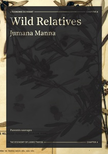 Jumana Manna - Wild Relatives