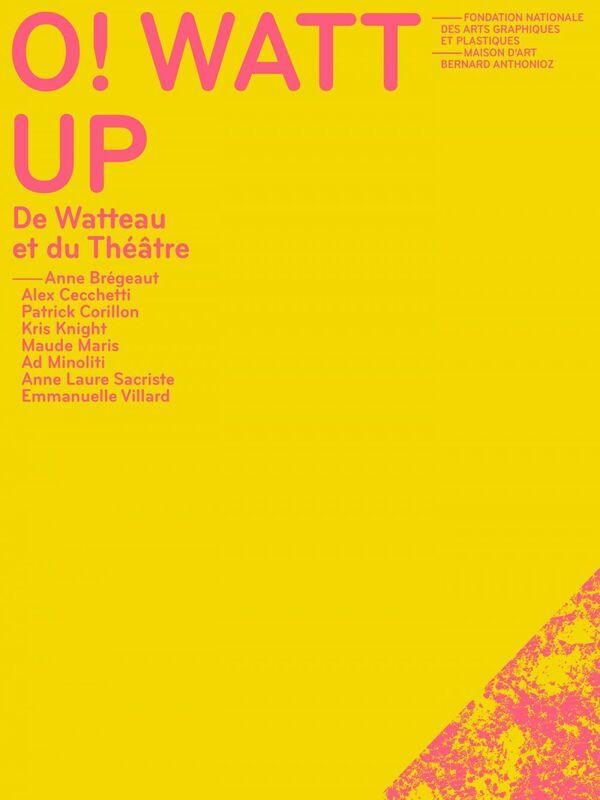 O! Watt up de Watteau et du théâtre