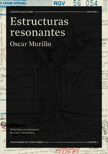 Oscar Murillo - Estructuras resonantes