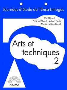Arts et techniques, vol.2