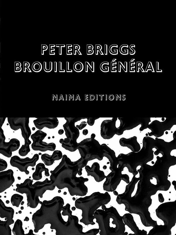 Peter Briggs : Brouillon general