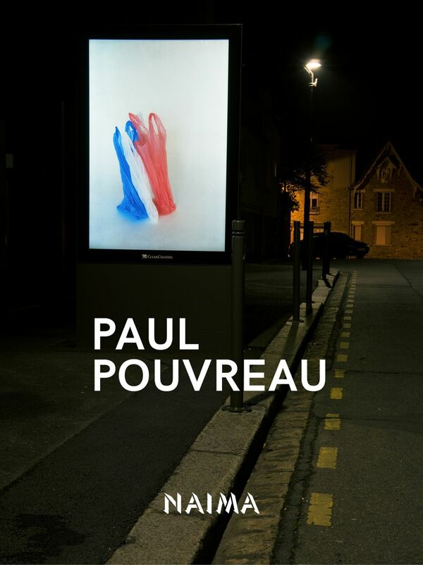 Paul Pouvreau Photographs, drawings, video.