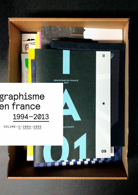 Graphisme en France 2004 - 2009