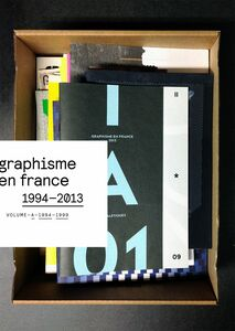 Graphisme en France 1994 - 1999
