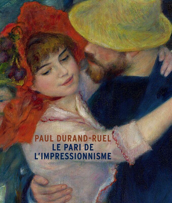 Paul Durand-Ruel, le pari de l'impressionnisme : L'album de l'exposition du musée du Luxembourg, Sénat