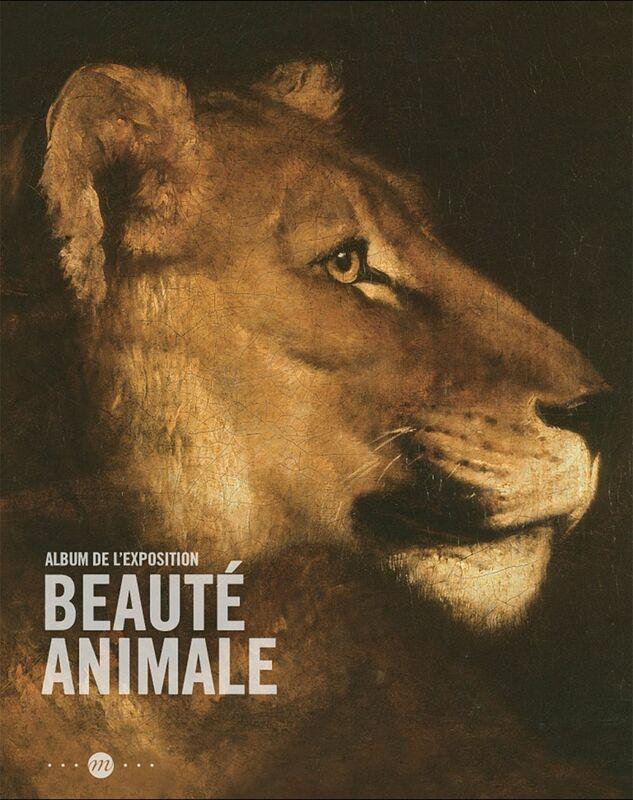 Beauté animale : L'album de l'exposition