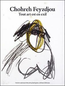 Tout art est un exil