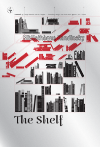 The Shelf Journal #04 numéro spécial Bibliothèque Kandinsky